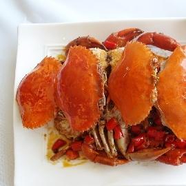 孕妇为什么不宜多吃螃蟹