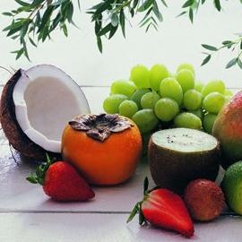 孕中期-如何正确吃水果
