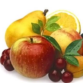 孕早期-如何正确吃水果