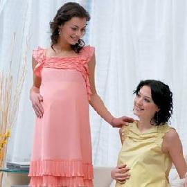 孕妇应该如何打扮自己