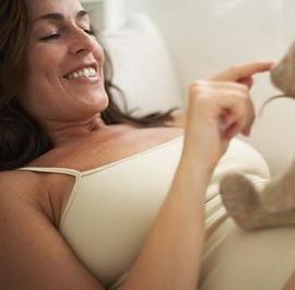 孕期腕管综合征