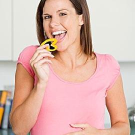 七大最佳食物对母体和胎儿都有益