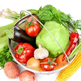 消除妊娠斑的食物