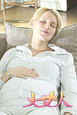 高龄孕妇的注意事项