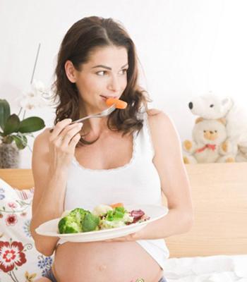 孕早期的营养原则