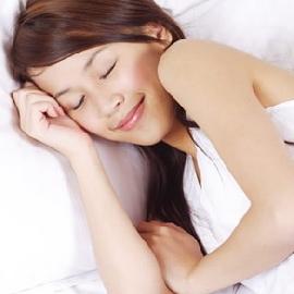 孕妇不宜仰卧或右侧卧