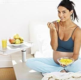 如何安排孕中期膳食